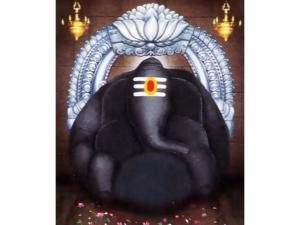 Mystery Behind Kanipakam Vinayaka Temple