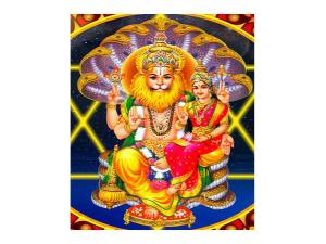Sri Lakshminarasimha Swamy Temple Yadagirigutta