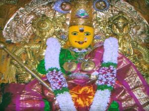 Facts About Kanaka Durga Temple