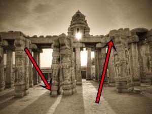 Lets Go Tour Lepakshi Temple Andra Telugu
