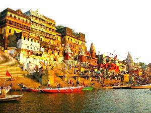 Secrets Kashi Vishwanath Temple Varanasi
