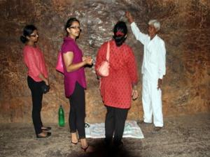 Most Amazing Indian Mysteries Sonbhandar Caves