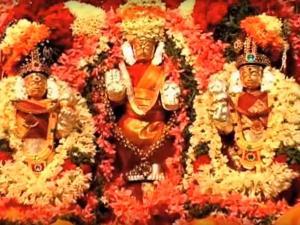 Mysterious Temple Nellore