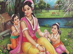 Do You Know Where Was Sita Born