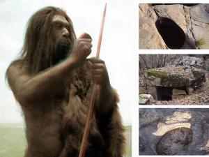 Human Traces Aadimanavula History