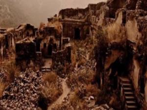 The Most Haunted Place Kuldhara Rajasthan