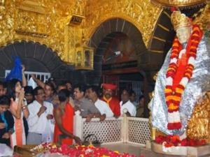 Sri Shirdi Sai Baba Shirdi
