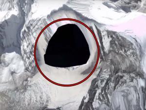 Aliens Base Himalayas Facts Telugu