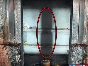 Chaya Someshwara Temple Mystery