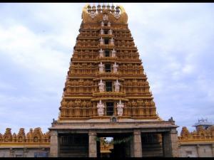 The Largest Temple Karnataka Nanjangud
