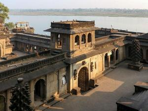 A Fort Madhya Pradesh You Should Visit
