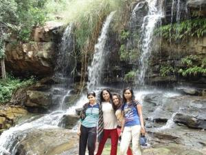 Let S Go The Srisailam This Weekend