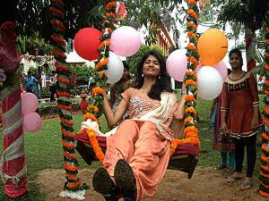Ancient Festival Odisha