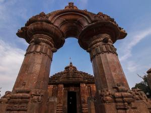 Do You Know These Temples Orissa Having Very Power God