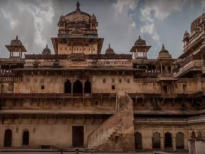 Karkoda Fort Uttar Pradesh Telugu