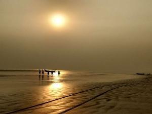 Hide Seek Beach Odisha