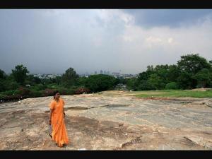 Billion Years Old Rocks Bengaluru