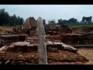 Thousand Years Old Ancient Temple Tamilnadu