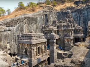 Kailasanatha Temple Maharashtra