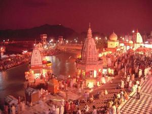 Popular Temples Himalayas