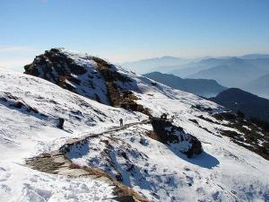 The Mini Switzerland India Chopta
