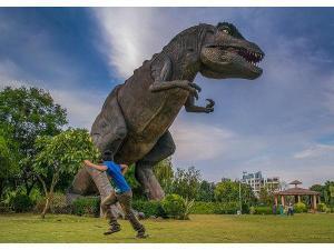 India S Jurassic Park Balasinor