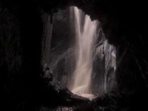 Robber S Cave Uttrakhand