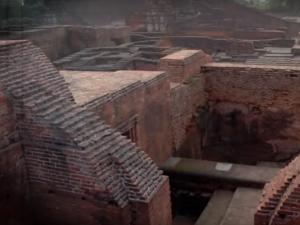 Sonbhandar Caves Bihar