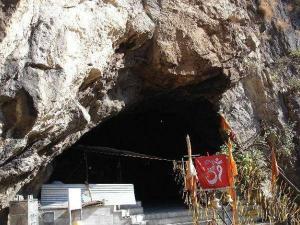 Mysterious Cave Temple Shiv Khori