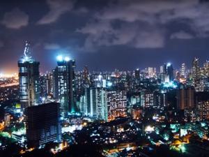 The City Dreams Mumbai