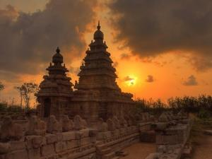 One The Major Tourist Spots South India Chennai