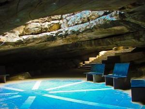 Largest Longest Cave System Open The Public Belum Caves