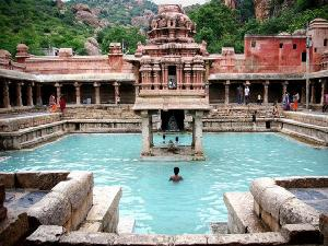 Famous Temples Shrines India