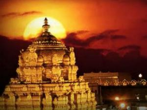 Who Built Tirumala Temple