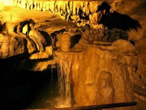 Largest Longest Cave System Belum Caves