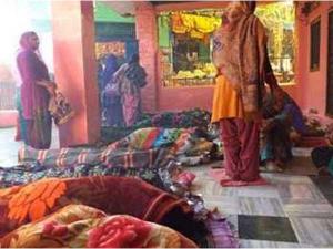 Maa Simsa Mandir Himachal Pradesh