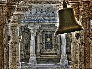 Top Places Visit Ranakpur
