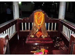 One The Oldest The 51 Shakti Pithas Kamakhya Temple