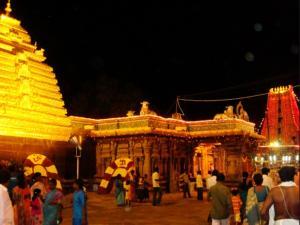 Srisailam Andhra Pradesh