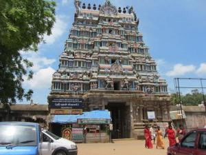 Swetharanyeswarar Temple Thiruvengadu