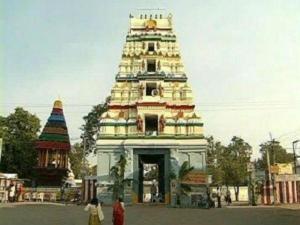 Amaralingeswara Temple Amaravathi