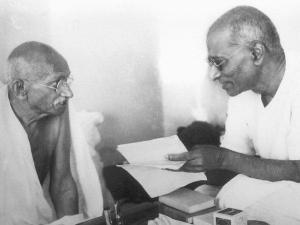 Places Visited Gandhiji During Indian Freedom Struggle
