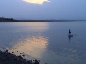 Gundlakamma River Andhra Pradesh