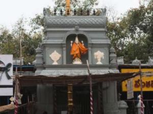 Hathiram Babaji Math Tirupati