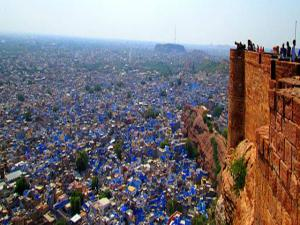 The Secrets Behind The Colour Coded Cities India