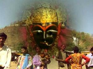 Sharda Maa Maihar Mandir Madhya Pradesh