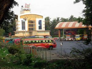 Places Visit Kannur