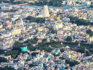 Best Heritage City Tirupati