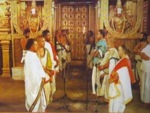 An Amazing Miracle Lord Venkateswara Tirumala Tirupati