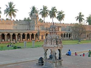 Thanjavur Tamilnadu